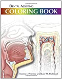 img - for Dental Assisting Coloring Book book / textbook / text book