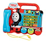 VTech Thomas & Friends - Calling All Friends Phone