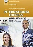 International Express Third Edition Upper Intermediate Student Book Pack