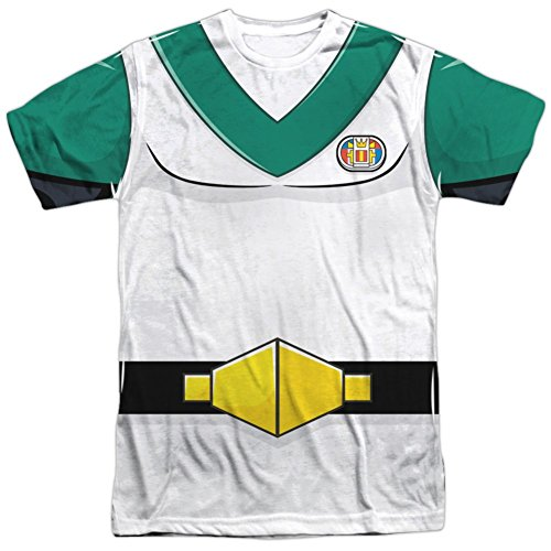 Sublimation: Pidge Costume Voltron T-Shirt