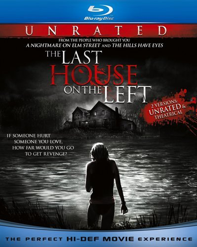 The Last House on the Left [UNRATED] / Последний дом слева (2009)