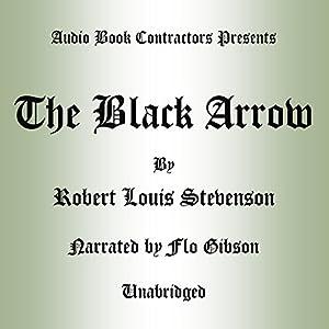 The Black Arrow | [Robert Louis Stevenson]