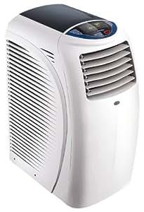 Soleus Air PH3-12R-03, Portable Air Conditioner/Heater/Dehumidifier/Fan, 12,000 BTUs