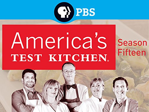 America's Test Kitchen Season 15