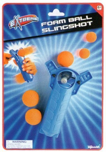 Foam Ball Slingshot - 1