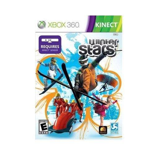 Winter Stars - Xbox 360 - 1