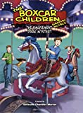 The Amusement Park Mystery (Boxcar Children Graphic Novels)