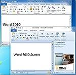 Microsoft Word 2010 Starter for Windo...
