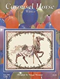 img - for Carousel Horse - Winter (Counted Cross Stitch) - Leaflet 1 #98 book / textbook / text book