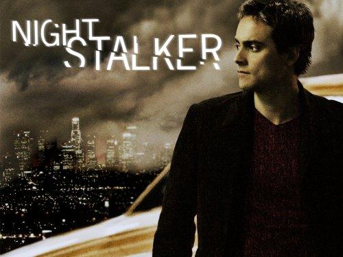Night Stalker Dvd Night Stalker Season 1