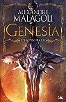 Genesia - Les Chroniques Pourpres : L'int�grale par Malagoli
