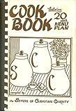 img - for Cook Book, Featuring 20 Week Menu Plan book / textbook / text book