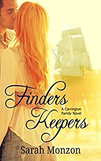 Finders Keepers by Sarah Monzon ebook deal