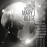 Mary J. Blige - Right Now