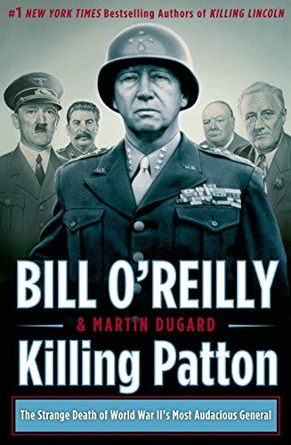 Martin Dugard  Bill O'Reilly - Untitled O'Reilly 1