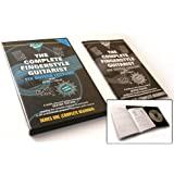 The Complete Fingerstyle Guitarist DVD- Series One - Complete Beginner For Acoustic Guitar