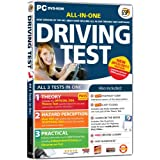 All-In-One Driving Test 2010/2011 Edition (PC)by Avanquest Software