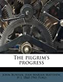 img - for The pilgrim's progress book / textbook / text book