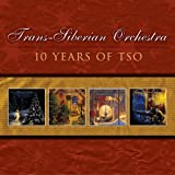 10 Years of TSO