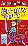 Big Day Out Jacqueline Wilson