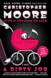 A Dirty Job: A Novel (0060590289) by Moore, Christopher
