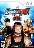 echange, troc WWE Smackdown VS Raw 2008