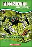 Web of the Visorak (Bionicle Adventures, No. 7) (0439696194) by Farshtey, Greg