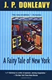 img - for A Fairy Tale of New York book / textbook / text book