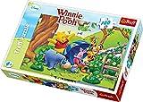Trefl 16093 Puzzle Winnie The Pooh 100 Pièces