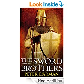 The Sword Brothers (The Crusader Chronicles)