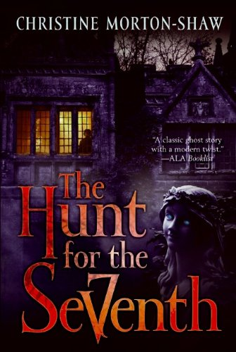 Hunt For the 7th by Christine Morton-shaw