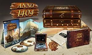 ANNO 1404 - Limitierte Edition