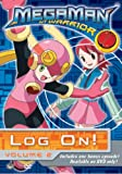 MegaMan NT Warrior, Vol. 2: Log On!