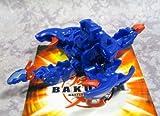 Bakugan Aquos Blue Phantom Dharak - Loose