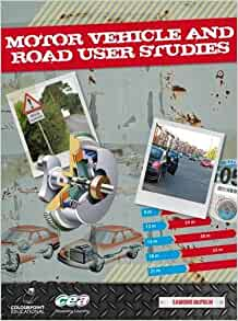 Motor Vehicle And Road User Studies For Ccea Gcse Amazon