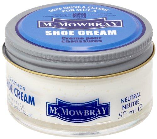 [エムモゥブレィ] M.MOWBRAY シュークリームジャー 20242 (ニュートラル)