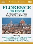 MUSICAL JOURNEY: FLORENCE FIR