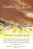 Goodbye to a River (0394426908) by John Graves