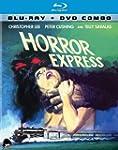 Horror Express Bluray/DVD Combo [Blu-...