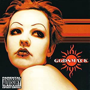 Why do people say that Godsmack is a ripoff of alice in chains