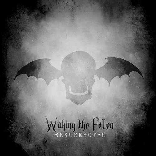 AVENGED SEVENFOLD - Waking The Fallen: Resurrected [2 Cd/dvd Combo][deluxe Edition] - Zortam Music