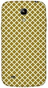 Timpax protective Armor Hard Bumper Back Case Cover. Multicolor printed on 3 Dimensional case with latest & finest graphic design art. Compatible with Samsung I9190 Galaxy S4 mini Design No : TDZ-22749