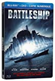 #1: Battleship - Combo Blu-ray + DVD + Copie digitale - Boîtier métal [Blu-ray]