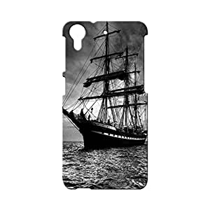 BLUEDIO Designer Printed Back case cover for HTC Desire 626 - G1993
