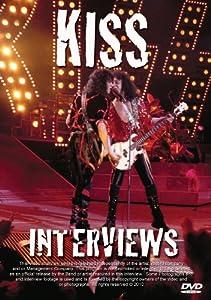 Kiss - Interviews
