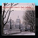 Christmas Carols From St. Pauls Cathedral
