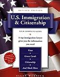 U.S. Immigration & Citizenship