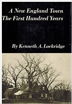 lockridge dedham 1 2 Get this from a library a new england town : the first hundred years : dedham, massachusetts, 1636-1736 [kenneth a lockridge] -- the author studies the first hundred years of dedham.