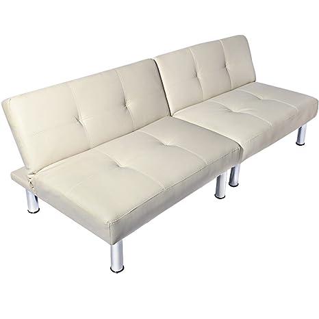 Miadomodo - Sofá cama multifunción (diferentes colores a elegir)