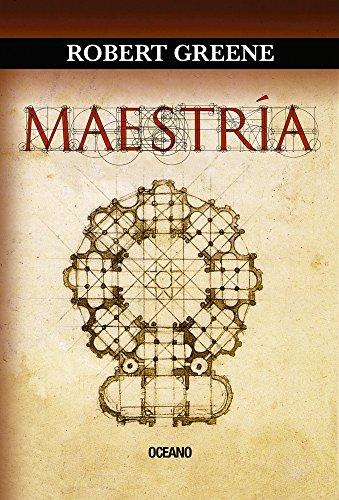 Maestria: Edicion de Lujo  [Greene, Robert] (Tapa Dura)
